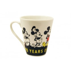 Caneca 90 Years of Imagination Mickey - 90th Years Limited Edition