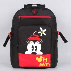 Mochila Oh My Minnie Mouse Disney