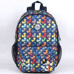 Mochila Warhol The Original Mickey Mouse Disney