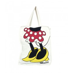 Bolsa Minnie Body
