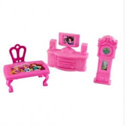 Kit Casinha Princesas
