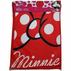 Kit Pano de Microfibra Minnie Disney