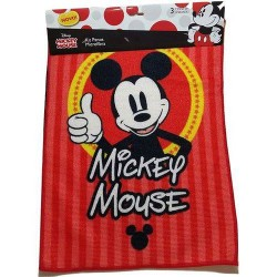 Kit Pano de Microfibra Mickey Glove Disney