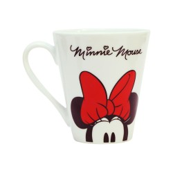 Caneca Minnie Mouse Look