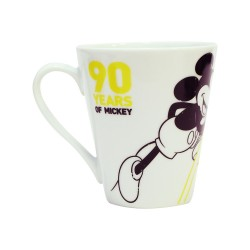 Caneca Mickey Corrida - 90th Years Limited Edition