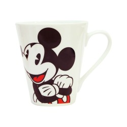 Caneca Mickey Mouse Classic - 90th Years Limited Edition