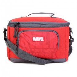 Bolsa Térmica Cooler Marvel Classic Collection