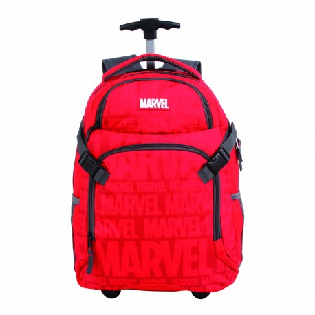 Mochila de Costas com Rodinhas Marvel Classic Collection