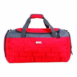 Bolsa Sacola Esportiva Marvel Classic Collection