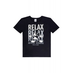 Blusa Mickey Relax - Refresh - Recharge