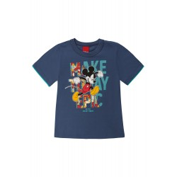 Camiseta Infantil Make Today Epic Mickey Disney
