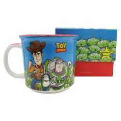 Caneca 350mL Toy Story