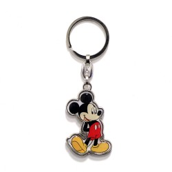 Chaveiro Mickey Disney Metal