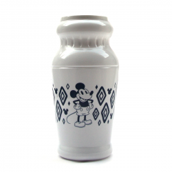 Vaso para Planta Mickey Mouse Antique Tam 14 x 28 cm