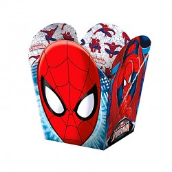 Cachepot Ultimate Spider Man - 8 unidades