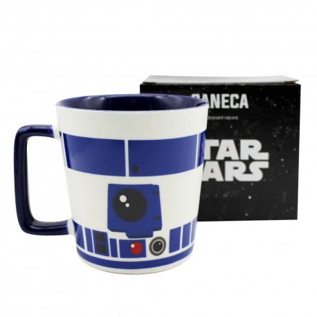Caneca Star Wars R2-D2 Coffeelovers 400mL