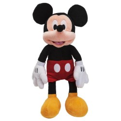 Pelúcia Premium Plush 40cm Mickey Mouse Disney