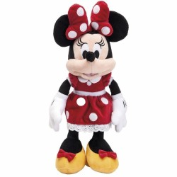 Pelúcia Premium Plush 40cm Minnie Mouse Disney
