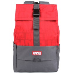 Mochila Costas com Tampa Marvel Classic Collection